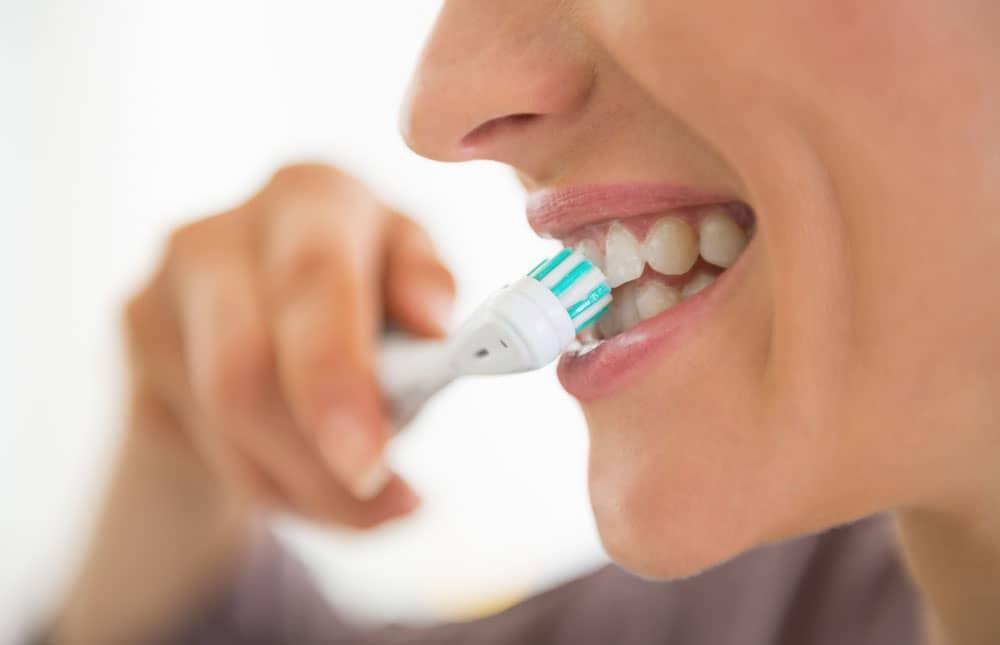 ¿Cómo cepillarse los dientes?